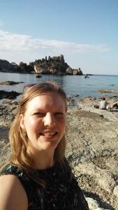 Sicilië selfie