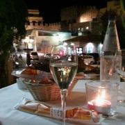 buiten eten sicilie