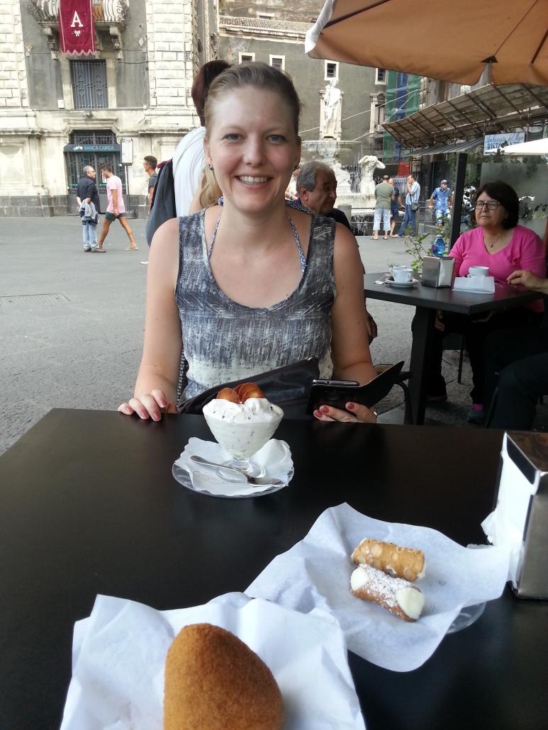 Catania waarom blog