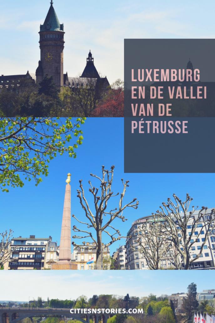 Petrusse Luxemburg