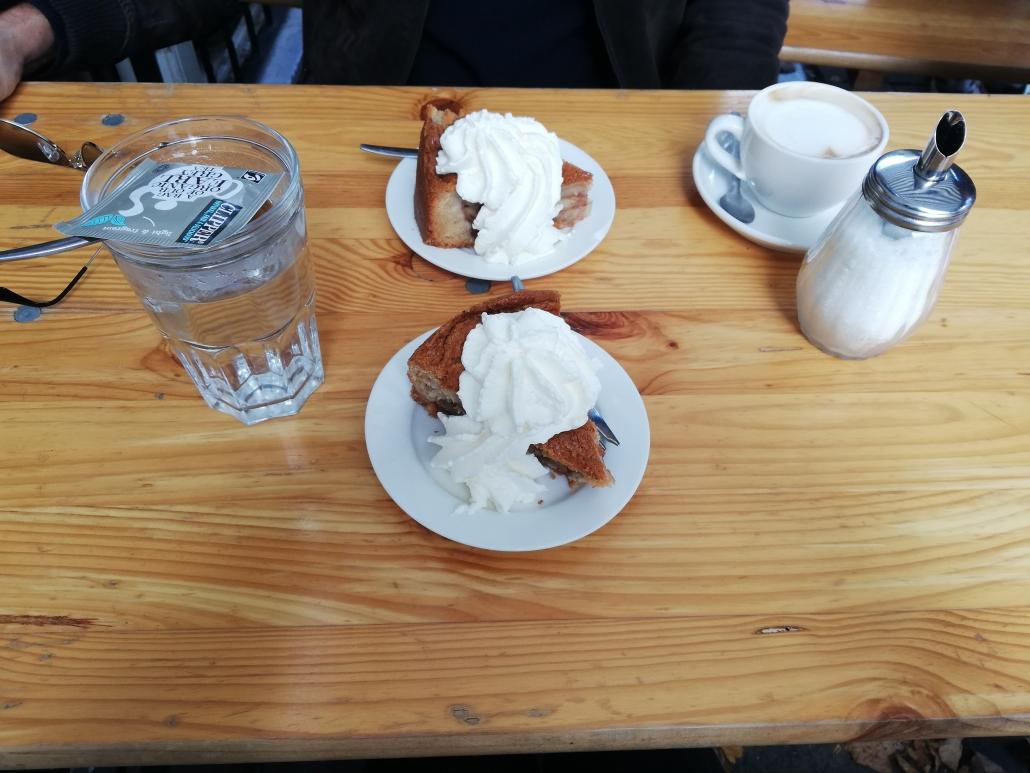 apple pie Amsterdam