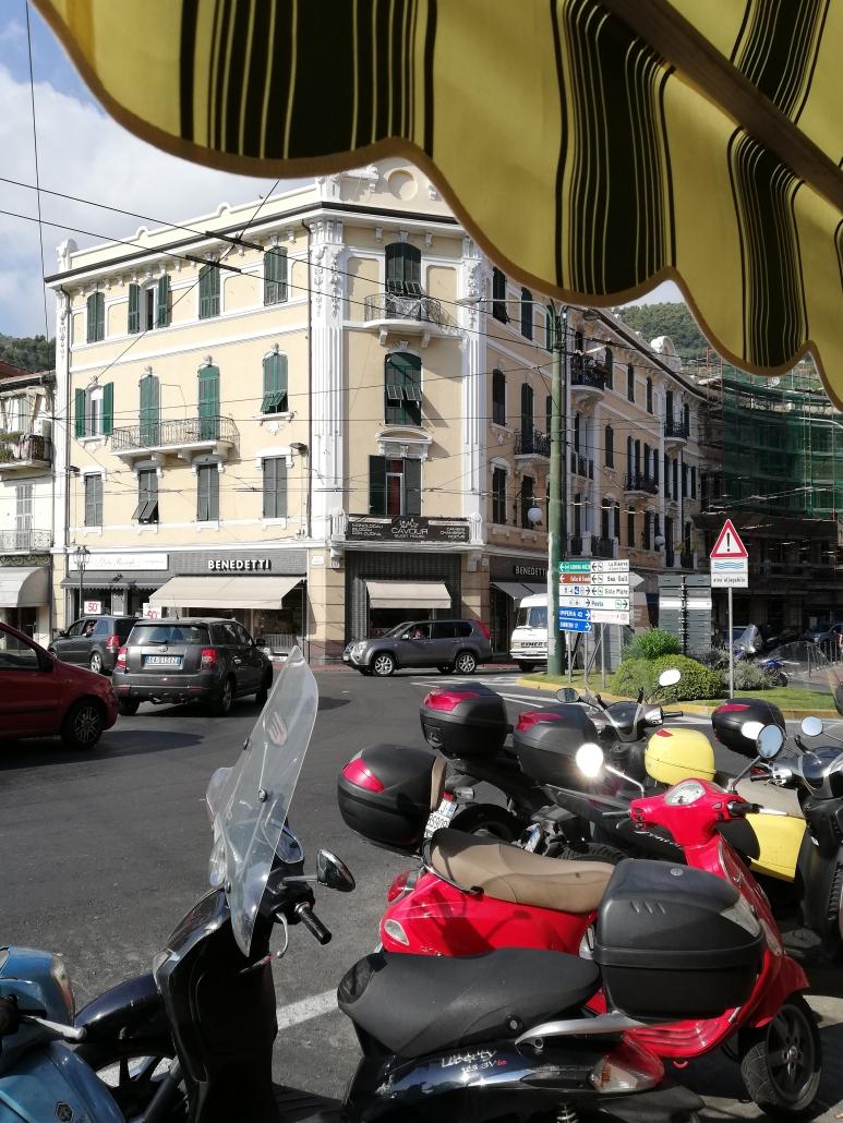 Ventimiglia Guesthouse Cavour