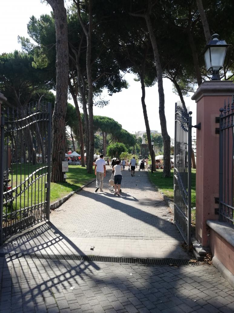 stedentrip Ventimiglia