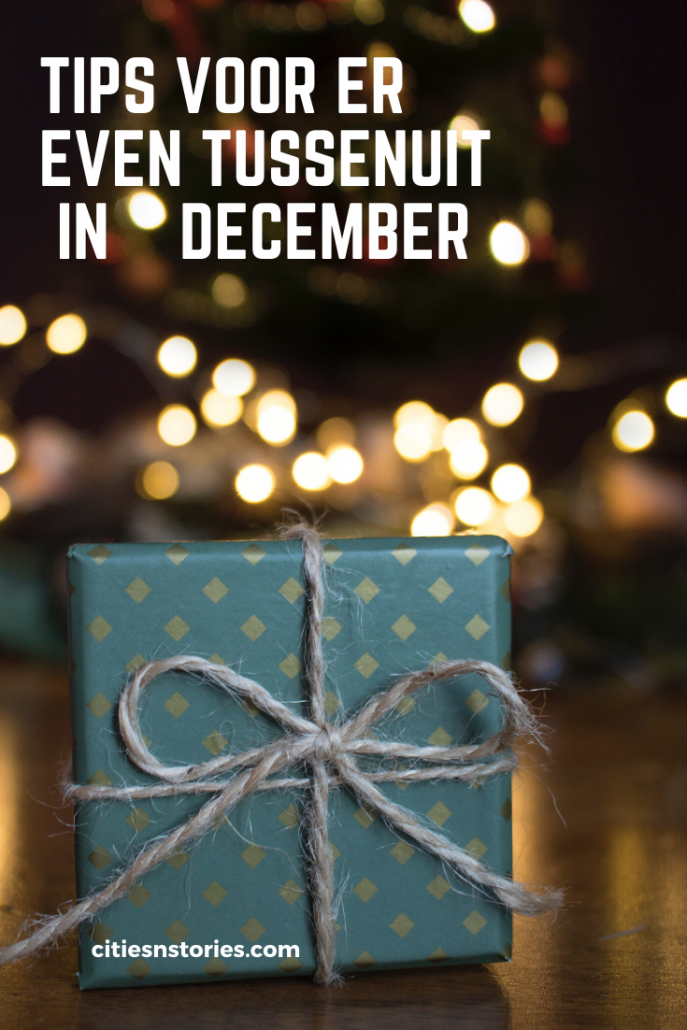 december reistips