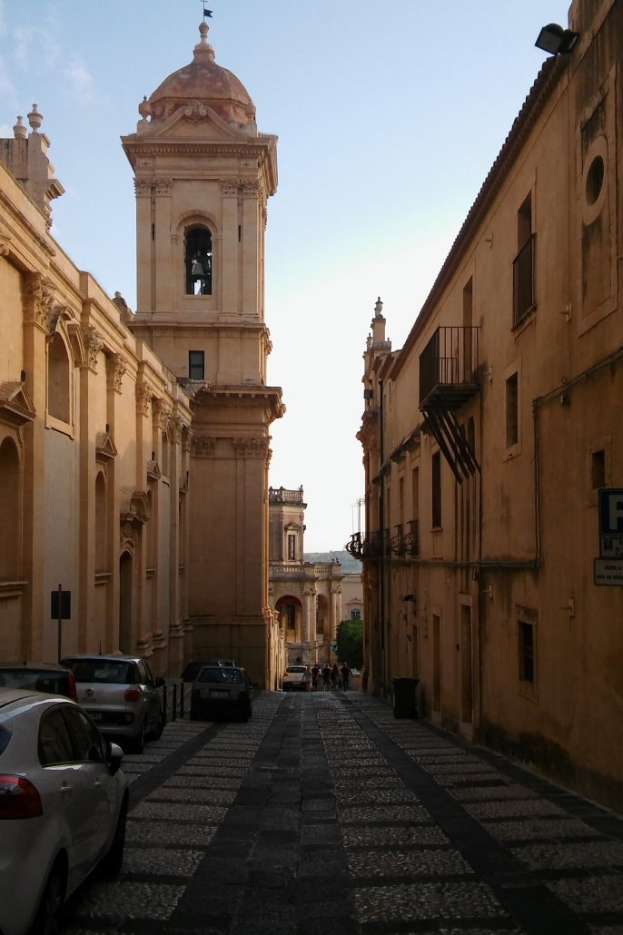 Sicilië zomer