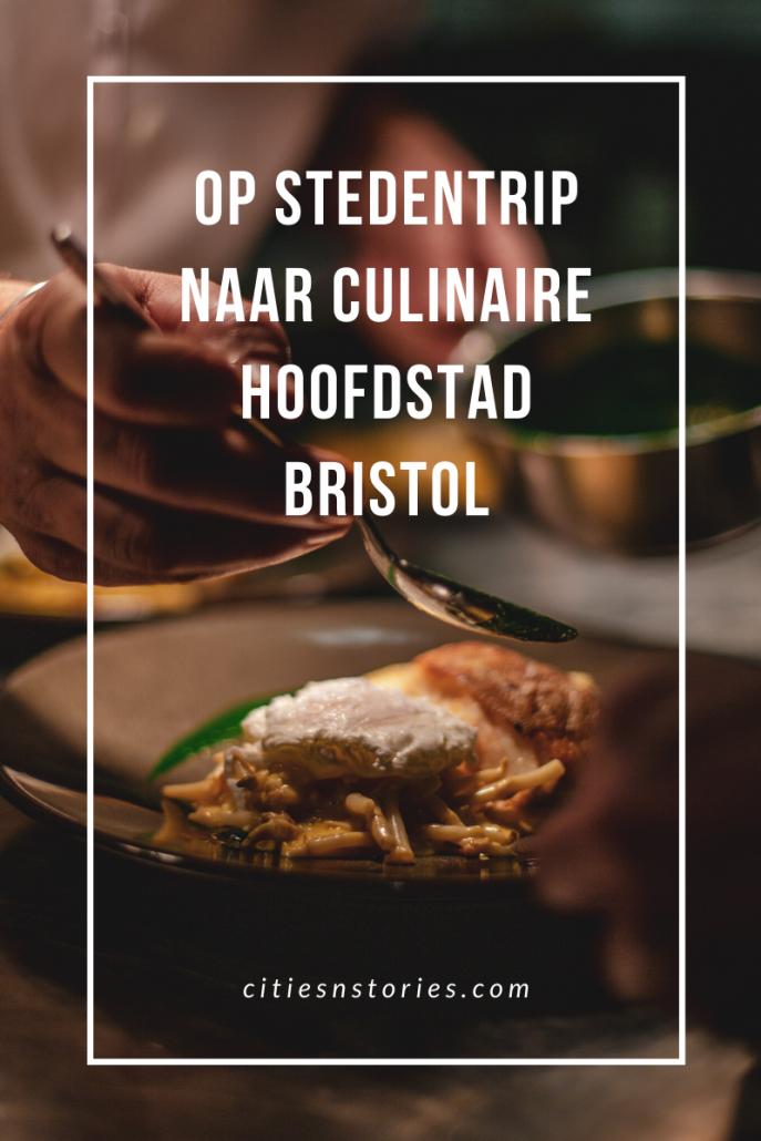 Bristol culinair
