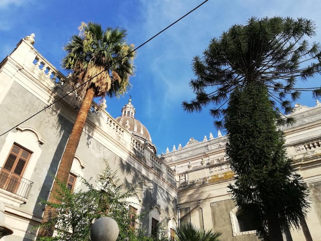 Catania lookup