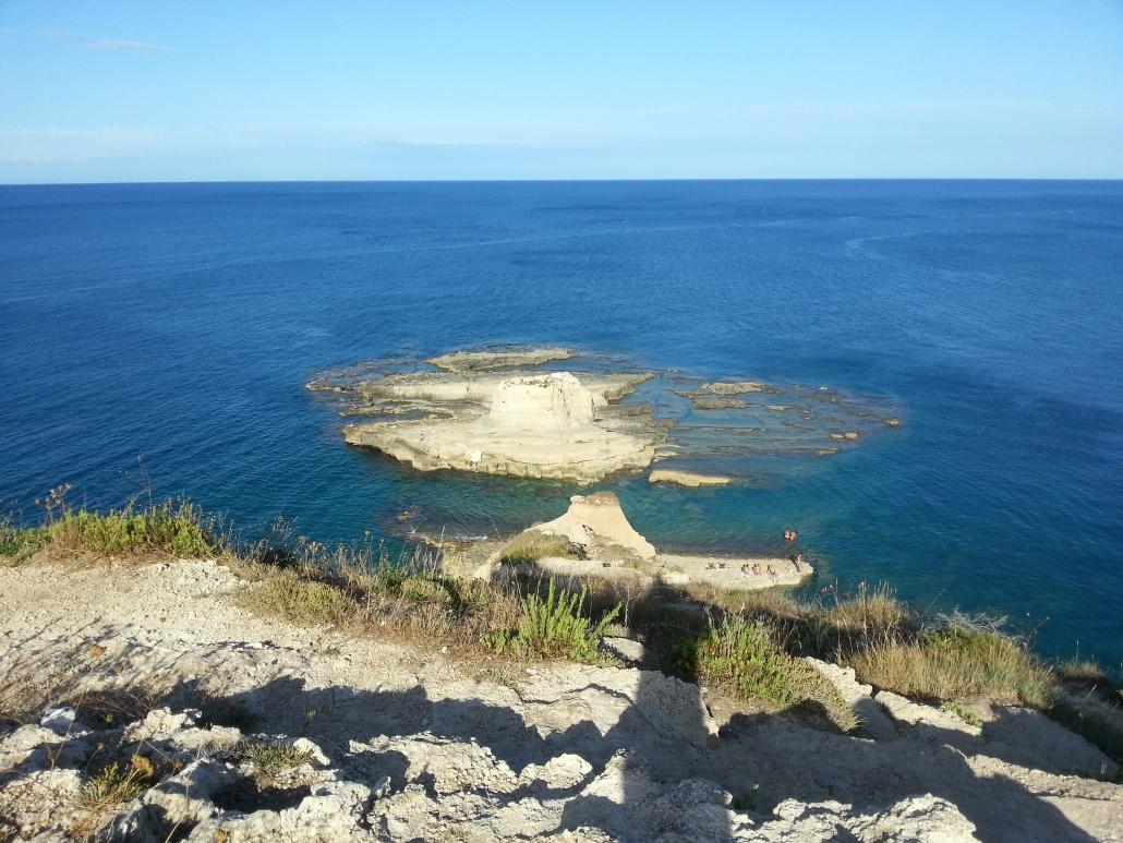 zee Augusta Sicilie