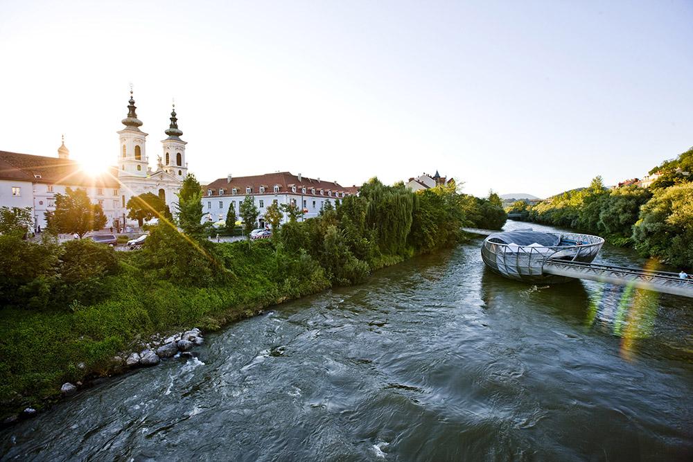 Graz Oostenrijk