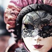 Venetie masker