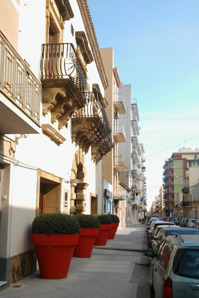 Palazzo Zupello Augusta
