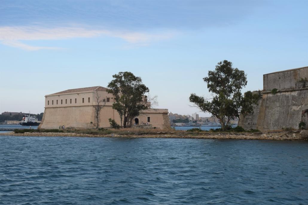 fort Vittoria Garcia