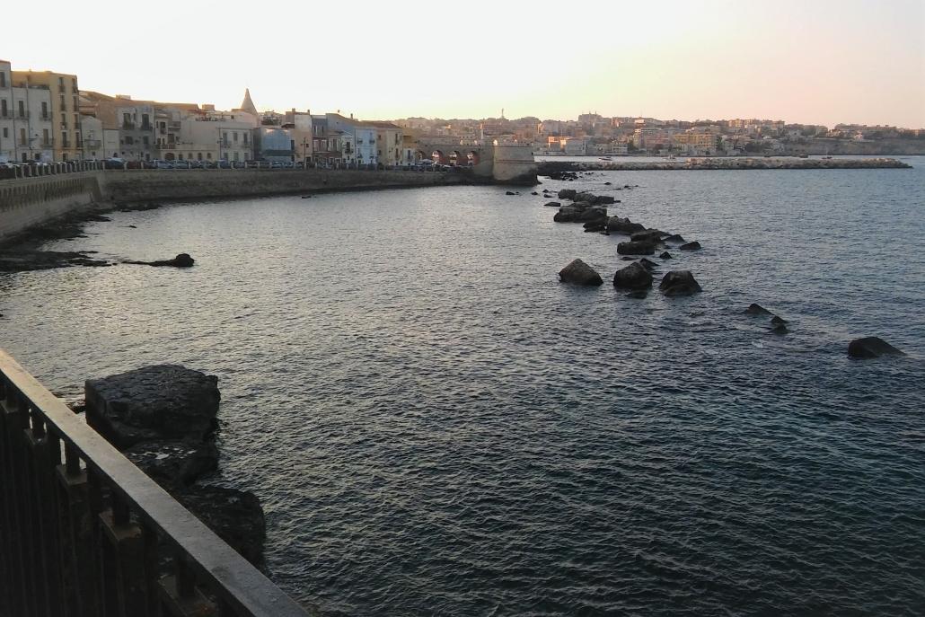 Ortigia eiland